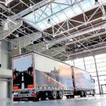 Rodzaje naczep i przyczep do aut ciężarowych